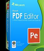 iSkysoft PDF Editor for Windows Coupon