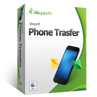 iSkysoft Phone Transfer for Mac Coupon 15% Off