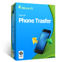 Wondershare Software Co. Ltd. – iSkysoft Phone Transfer Coupons