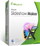 15% iSkysoft Slideshow Maker for Mac Coupon