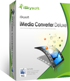 iSkysoft iMedia Converter Deluxe for Mac Coupon