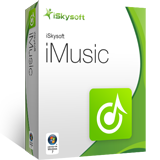 Wondershare Software Co. Ltd. iSkysoft iMusic Coupon