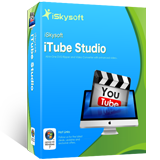 Exclusive iSkysoft iTube Studio Coupon Code