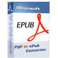 iStonsoft PDF to ePub Converter Coupon – 35%