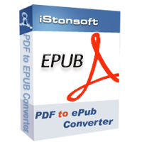 iStonsoft PDF to ePub Converter Coupon – 50%