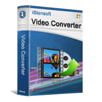 iStonsoft Video Converter Coupon – 30%