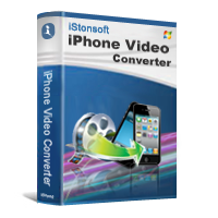 iStonsoft iPhone Video Converter Coupon – 35%