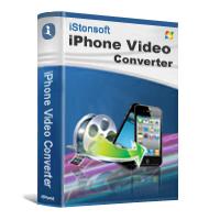 iStonsoft iPhone Video Converter Coupon – 35%