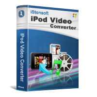 50% iStonsoft iPod Video Converter Coupon Code