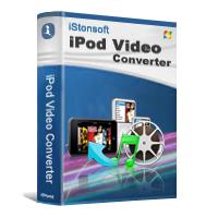 iStonsoft iPod Video Converter Coupon – 30% OFF