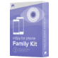 mSpy for smartphones & tablets Family Kit – 6 months subscription Coupon 15%