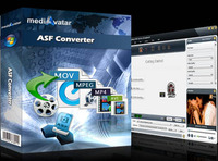 mediAvatar ASF Converter – Exclusive 15 Off Discount