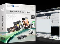 mediAvatar Audio Converter Pro for Mac Coupon