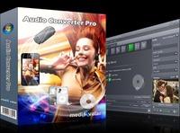 15% – mediAvatar Audio Converter Pro