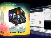 Exclusive mediAvatar Blu-ray Ripper for Mac Coupon Discount
