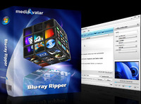 mediAvatar Blu-ray Ripper – Exclusive 15% Coupon