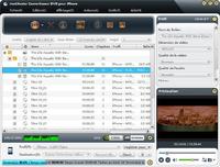 Amac mediAvatar Convertisseur DVD pour iPhone Coupons