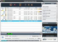 mediAvatar Convertisseur MP4 pour Mac Coupon