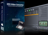 mediAvatar DPG Converter for Mac Coupon