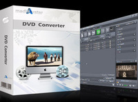 mediAvatar DVD Converter for Mac Coupon