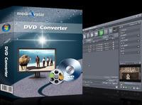 mediAvatar DVD Converter Coupon