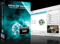 mediAvatar DVD to 3GP Converter Coupons 15%