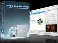 mediAvatar DVD to Apple TV Converter – 15% Sale