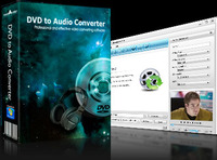 mediAvatar DVD to Audio Converter Coupon 15% Off