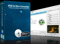 mediAvatar DVD to DivX Converter Coupons 15%