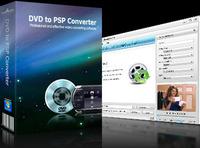 mediAvatar DVD to PSP Converter – 15% Sale
