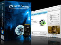 mediAvatar DVD to Pocket PC Converter Coupons