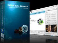 mediAvatar DVD to Zune Converter Coupon Code