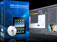 Exclusive mediAvatar DVD to iPad Converter for Mac Coupons
