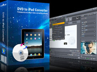 mediAvatar DVD to iPad Converter Coupons 15% Off