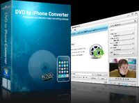 mediAvatar DVD to iPhone Converter Coupon