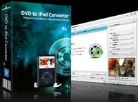 15% off – mediAvatar DVD to iPod Converter