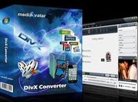 mediAvatar DivX Converter – 15% Off