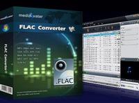 mediAvatar FLAC Converter Coupon