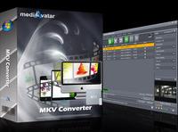 mediAvatar MKV Converter – 15% Sale
