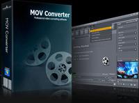 mediAvatar MOV Converter – 15% Sale