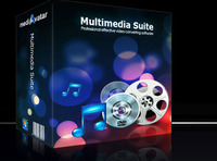 mediAvatar Multimedia Suite Coupon