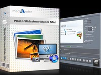 Exclusive mediAvatar Photo Slideshow Maker for Mac Coupon