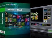 15% mediAvatar Photo to Flash Coupon
