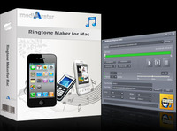 mediAvatar Ringtone Maker for Mac Coupons