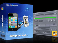 mediAvatar Ringtone Maker – 15% Discount