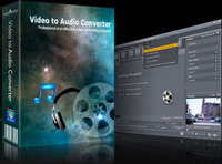 mediAvatar Video to Audio Converter – Exclusive 15 Off Discount