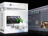 mediAvatar Video to DVD Converter for Mac – 15% Discount