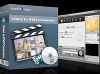 mediAvatar Video to DVD Converter Coupons