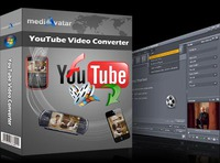 mediAvatar YouTube Video Converter – 15% Sale
