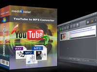 mediAvatar YouTube to MP3 Converter Coupon